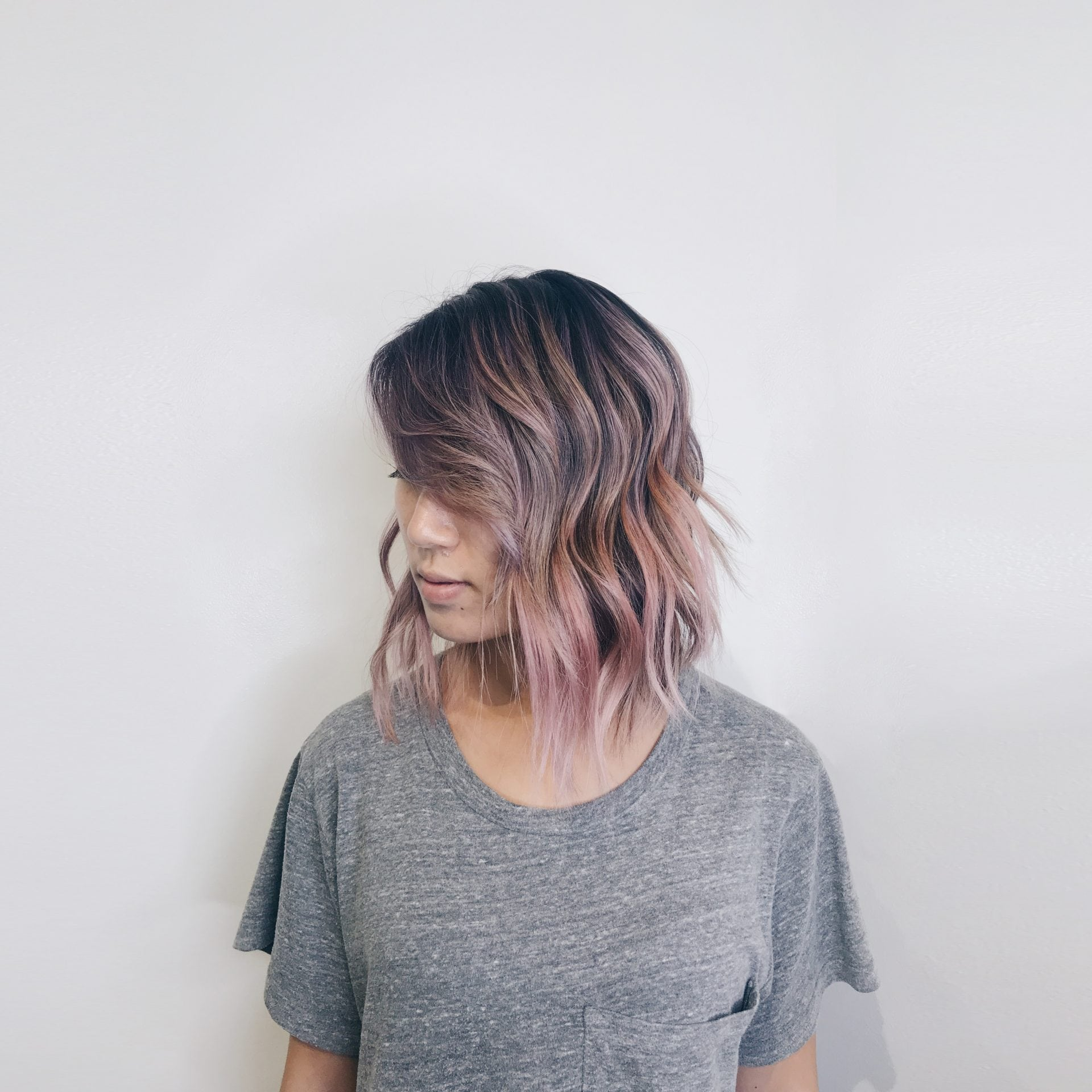 Asian hair styling tips