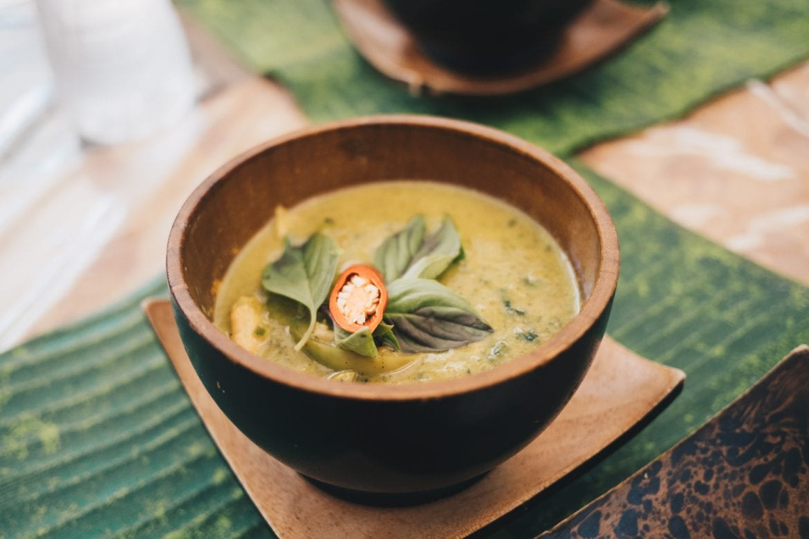 Learning how to cook authentic thai food forumfinder Images